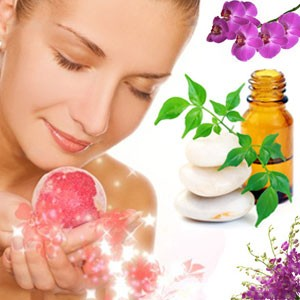 AROMATHERAPY ESSENTIAL OILS